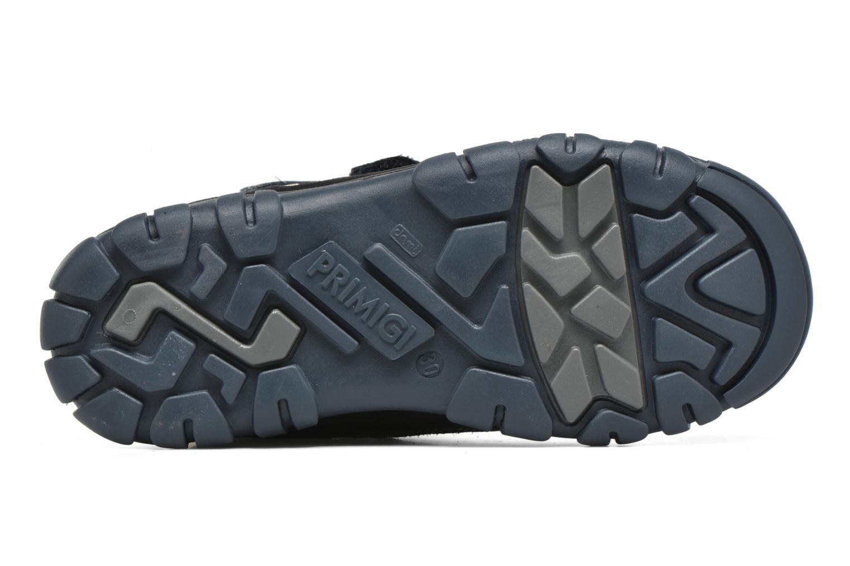 Stiefeletten & Boots Primigi Meccoy-E schwarz ansicht von oben