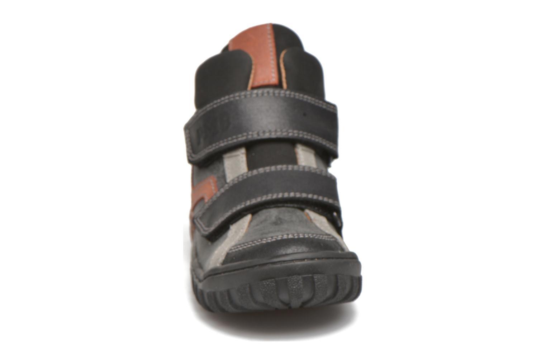 Sneaker Primigi Charly mehrfarbig schuhe getragen