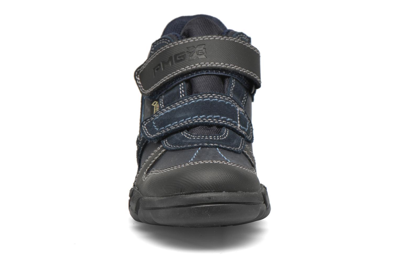 Stiefeletten & Boots Primigi Omar blau schuhe getragen
