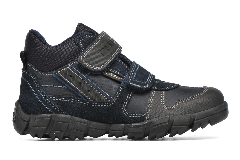 Stiefeletten & Boots Primigi Omar blau ansicht von hinten