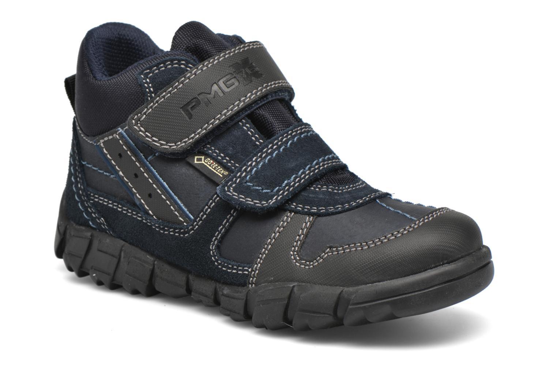 Stiefeletten & Boots Primigi Omar blau detaillierte ansicht/modell