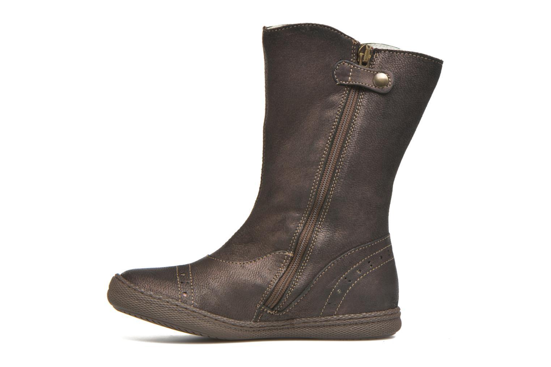 Støvler & gummistøvler Primigi Britte-E Brun se forfra