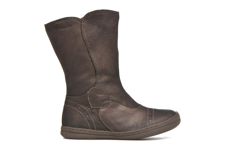 Støvler & gummistøvler Primigi Britte-E Brun se bagfra