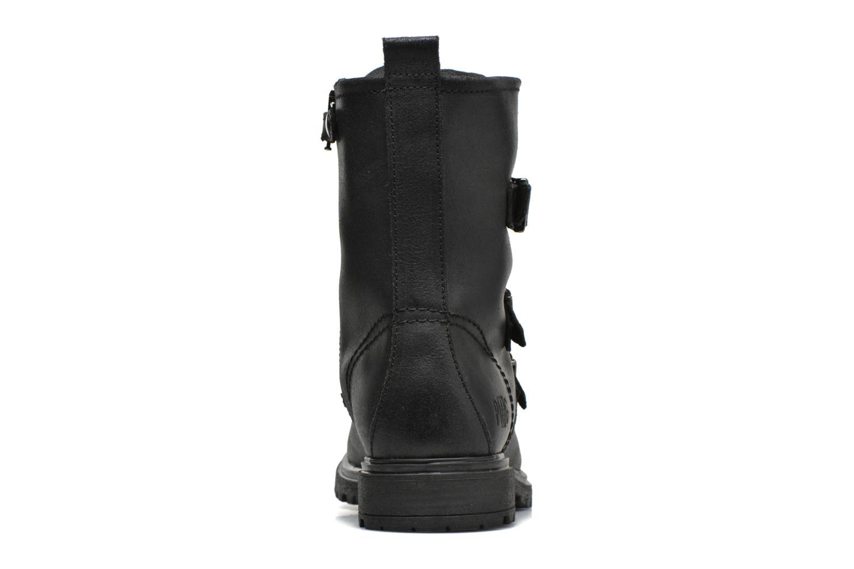 Støvler & gummistøvler Primigi Julie Sort Se fra højre
