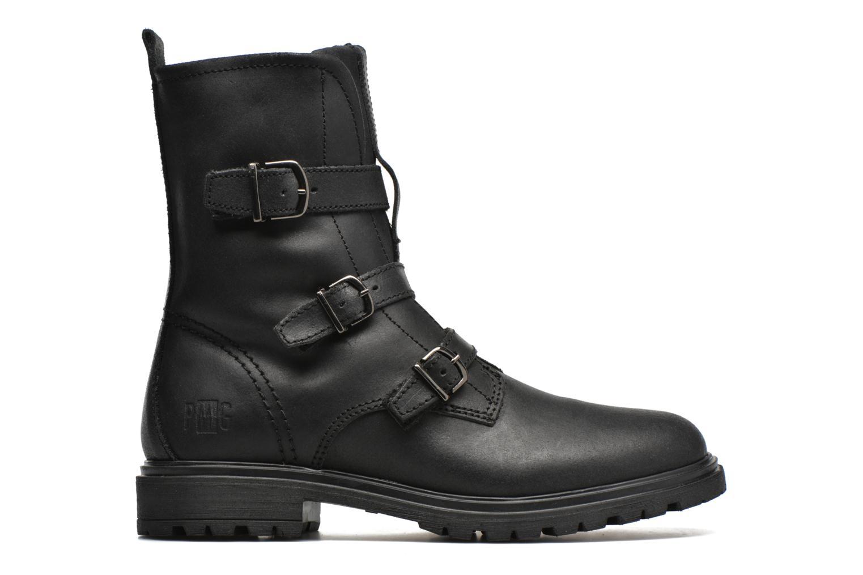 Støvler & gummistøvler Primigi Julie Sort se bagfra