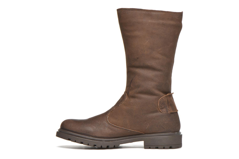 Boots & wellies Primigi Oletta Brown front view