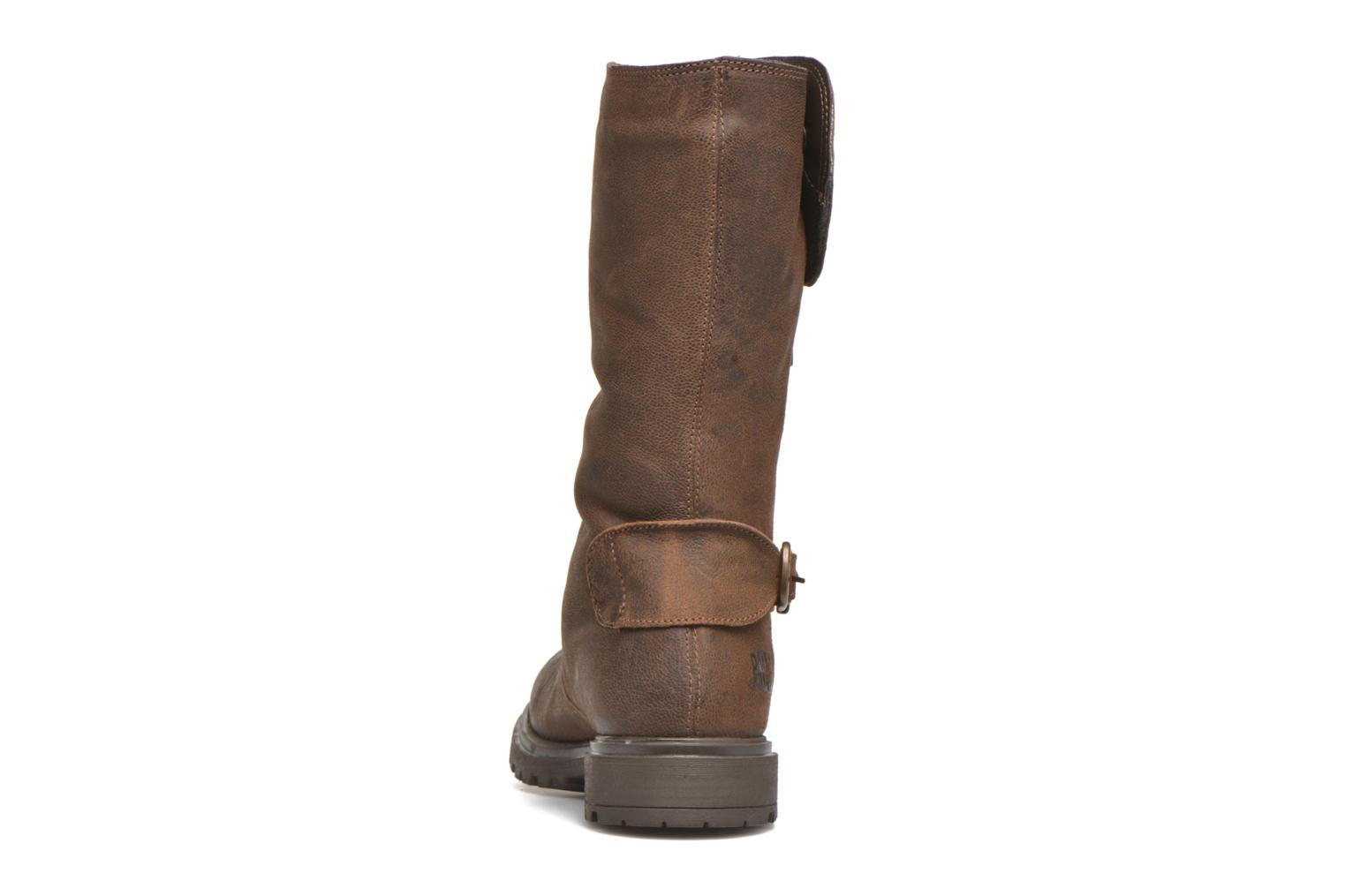 Boots & wellies Primigi Oletta Brown view from the right