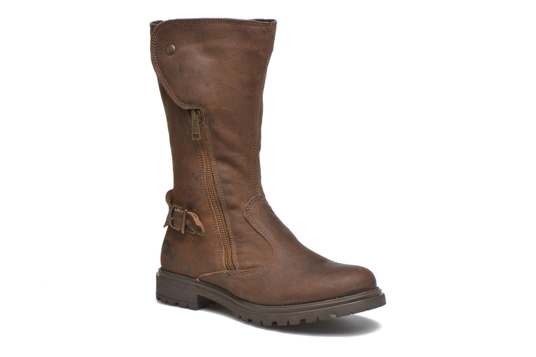 Boots & wellies Primigi Oletta Brown detailed view/ Pair view