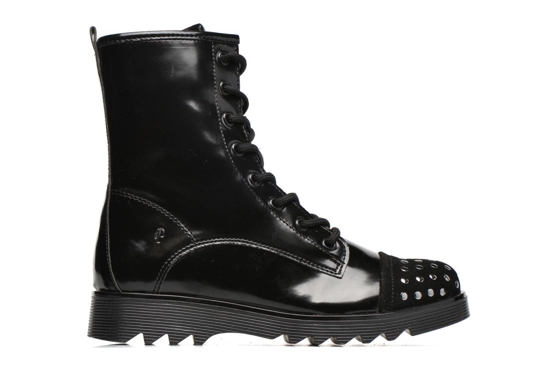 Boots & wellies Primigi Rica 1 Black back view