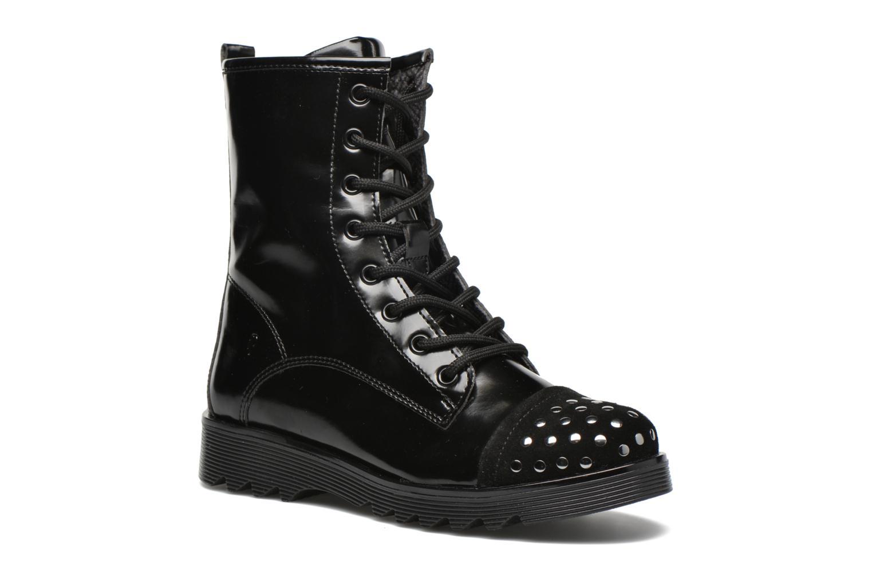 Boots & wellies Primigi Rica 1 Black detailed view/ Pair view