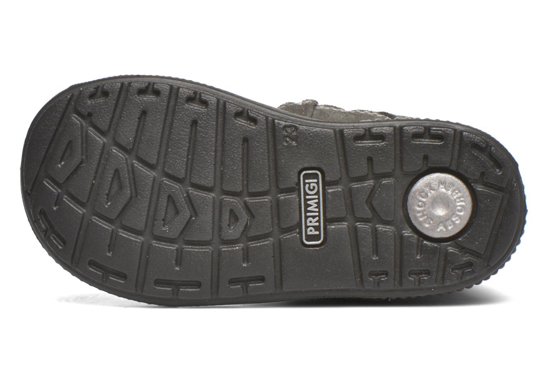 Stiefel Primigi Titi-E grau ansicht von oben