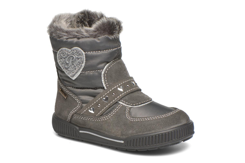 Boots & wellies Primigi Titi-E Grey detailed view/ Pair view