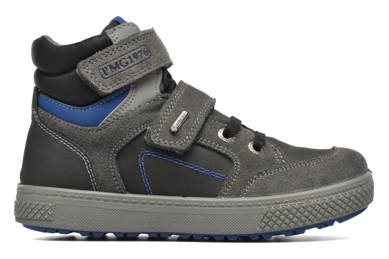 Sneaker Primigi Otty-E grau ansicht von hinten