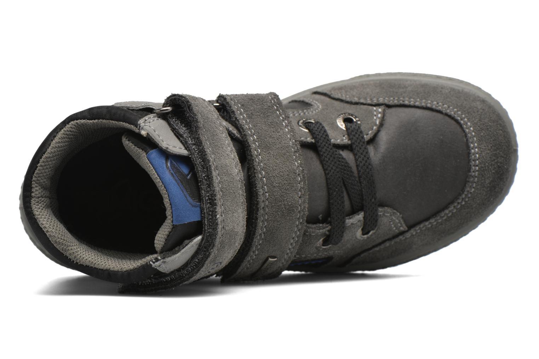 Sneaker Primigi Otty-E grau ansicht von links
