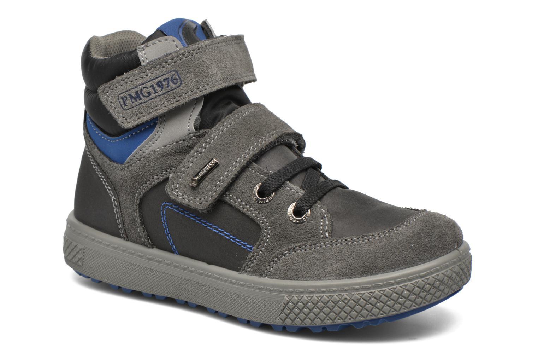Sneaker Primigi Otty-E grau detaillierte ansicht/modell