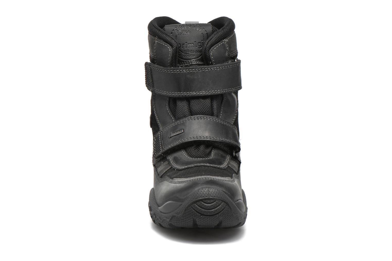 Stivali Primigi Ivory-E Nero modello indossato