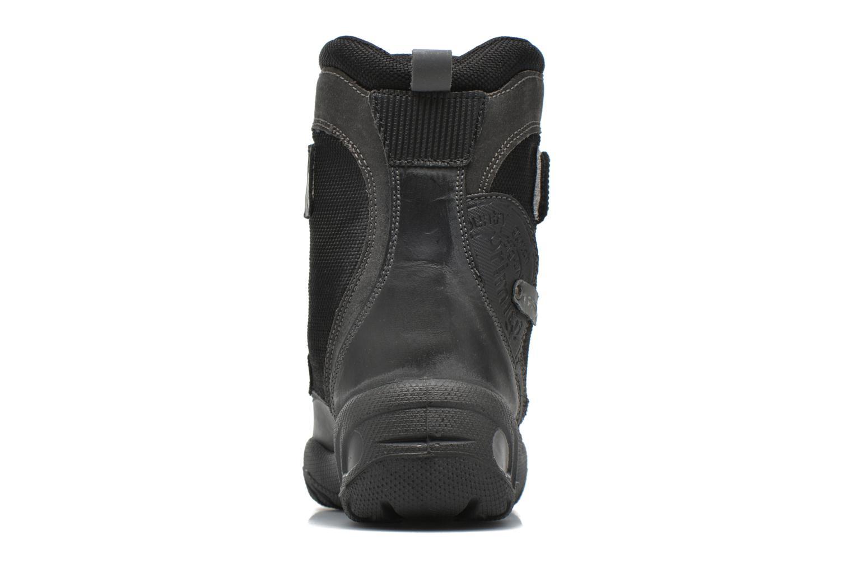 Laarzen Primigi Ivory-E Zwart rechts