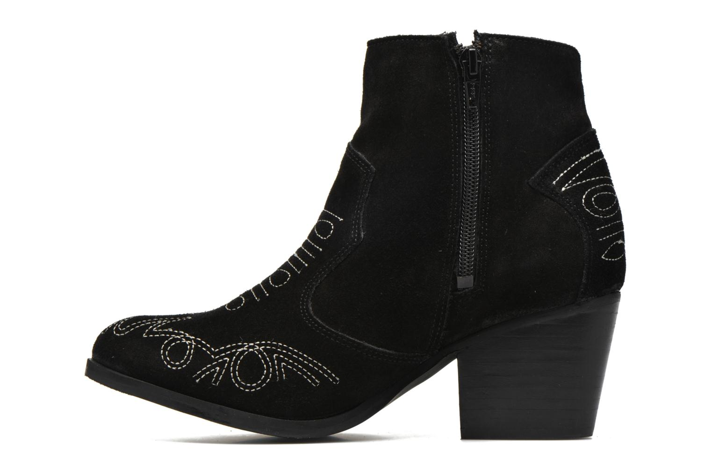Stiefeletten & Boots Coolway Bala schwarz ansicht von vorne