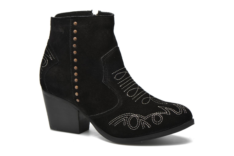 Stiefeletten & Boots Coolway Bala schwarz detaillierte ansicht/modell