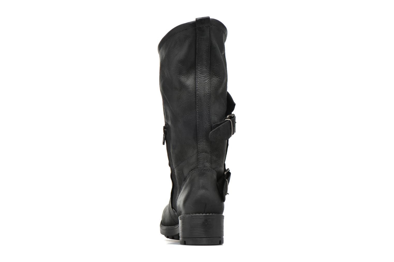 Bottines et boots Coolway Alida Noir vue droite