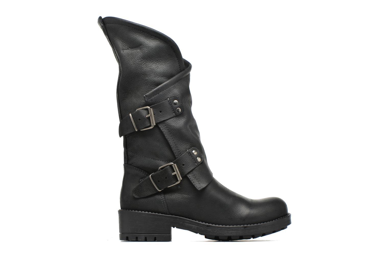 Bottines et boots Coolway Alida Noir vue derrière