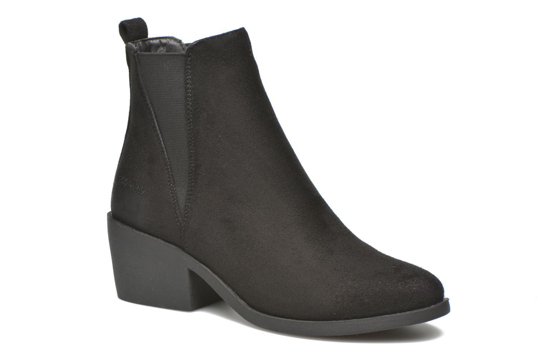 Coolway Bowen (Noir) - Bottines et boots chez Sarenza (268762)
