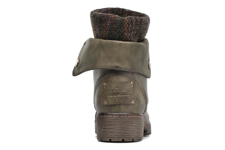 Stiefeletten & Boots Coolway Bringit grau ansicht von rechts