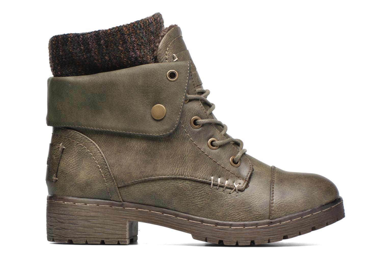 Stiefeletten & Boots Coolway Bringit grau ansicht von hinten