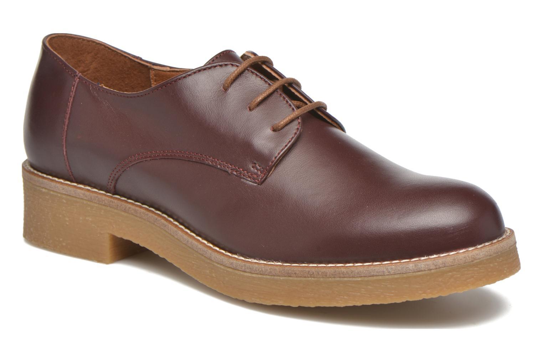 ZapatosGeorgia Rose Lucreppy (Vino)  - Zapatos con cordones  (Vino)  Los últimos zapatos de descuento para hombres y mujeres ed5f70