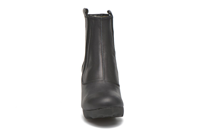 Stiefeletten & Boots El Naturalista Octopus NC18 schwarz schuhe getragen