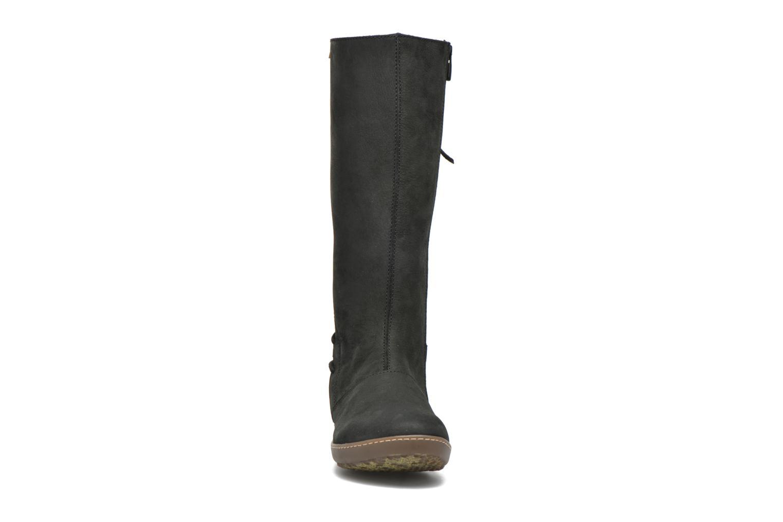 Stiefel El Naturalista Bee ND16 schwarz schuhe getragen