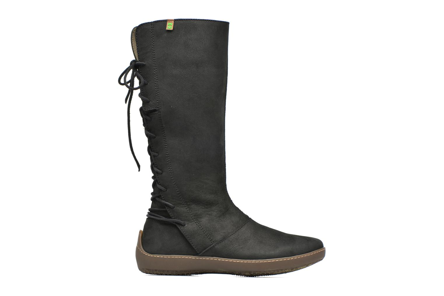 Boots & wellies El Naturalista Bee ND16 Black back view