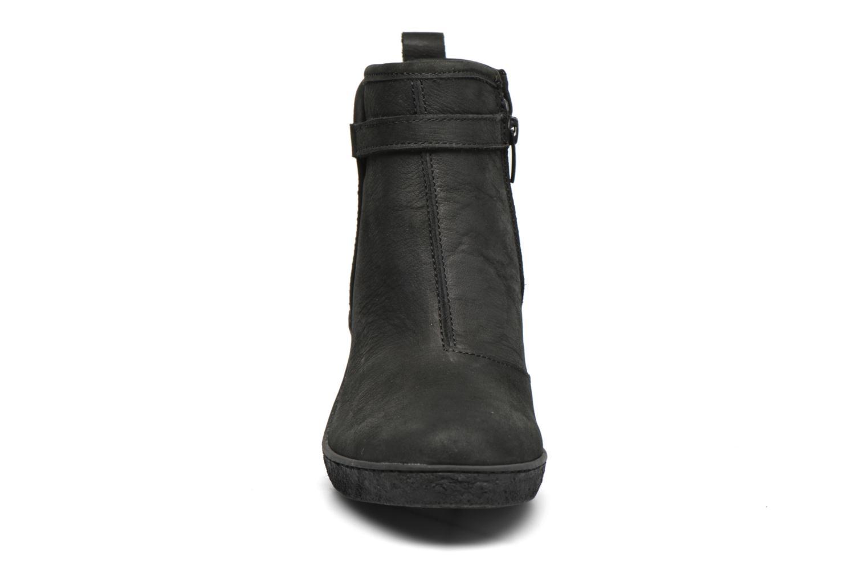Stiefeletten & Boots El Naturalista Lichen NF71 schwarz schuhe getragen