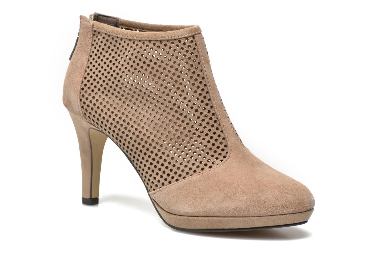 Zapatos promocionales S.Oliver Isis (Beige) - Botines    Los zapatos más populares para hombres y mujeres