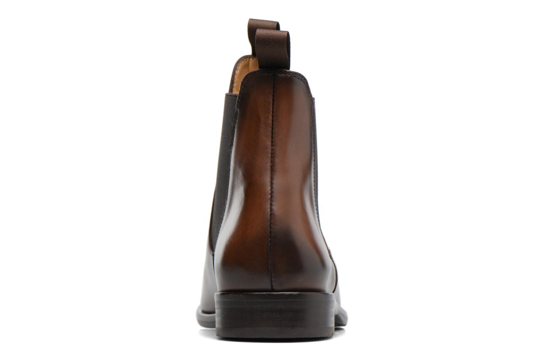 Aron Natur cognac patine