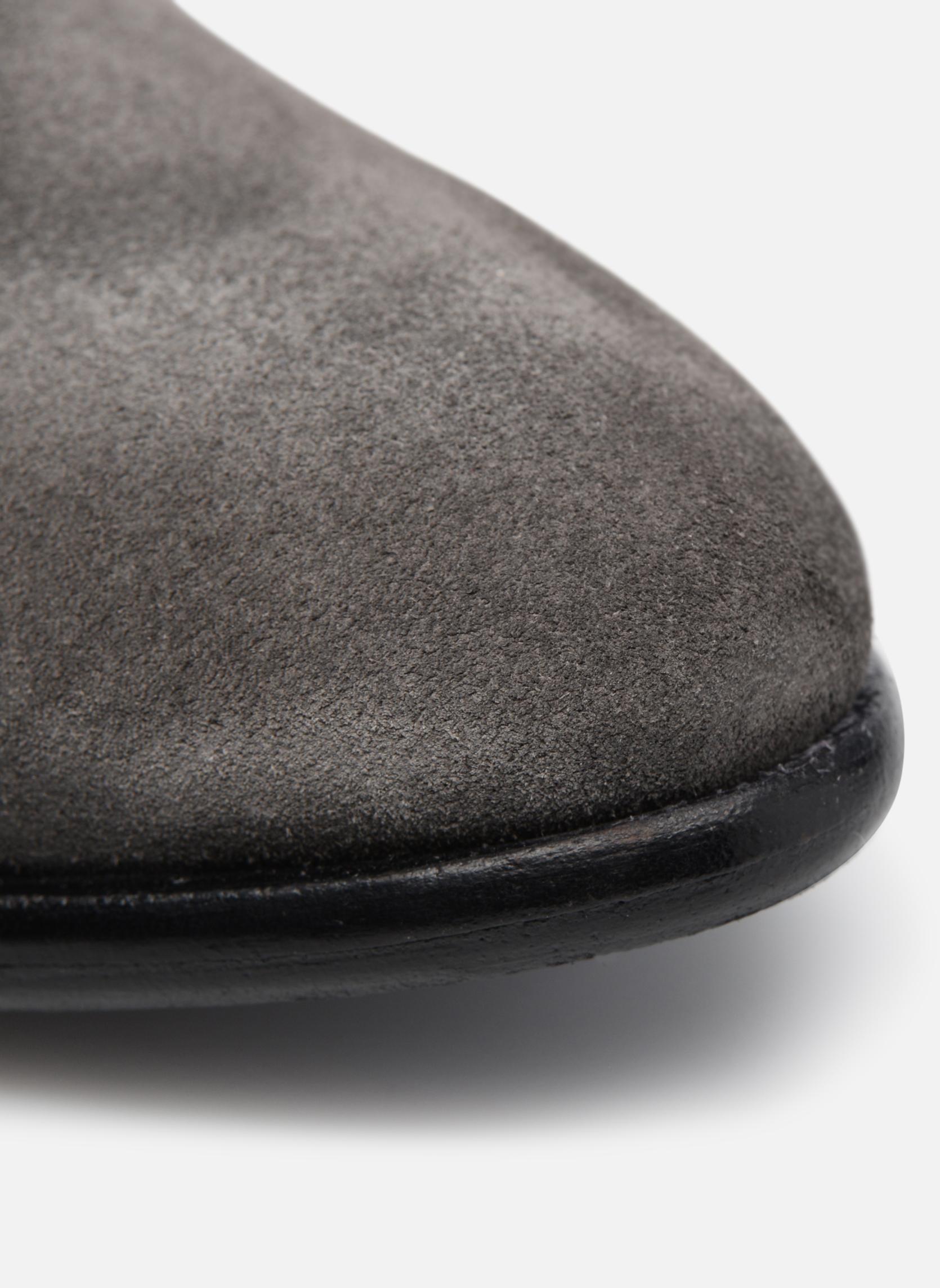 Toddown Camoscio carbone GG + El nero