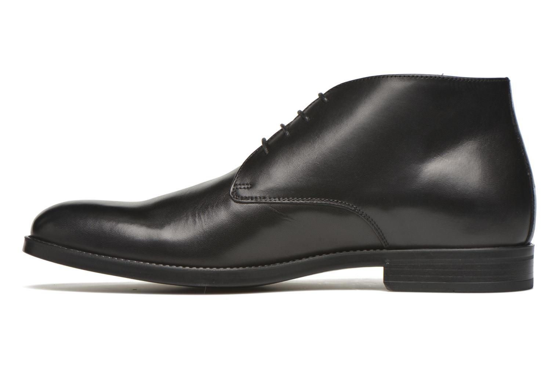 Boots en enkellaarsjes Marvin&Co Tipton Zwart voorkant