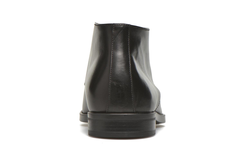 Boots en enkellaarsjes Marvin&Co Tipton Zwart rechts