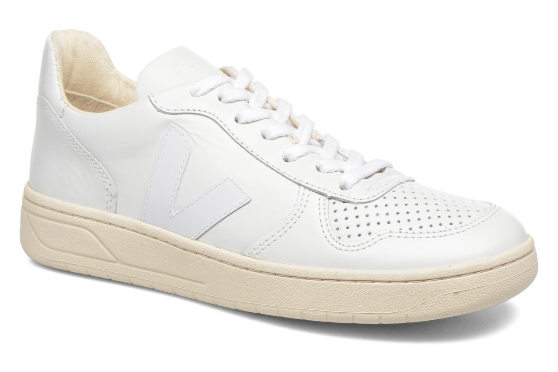 Sneakers Veja V-10 W Bianco vedi dettaglio/paio