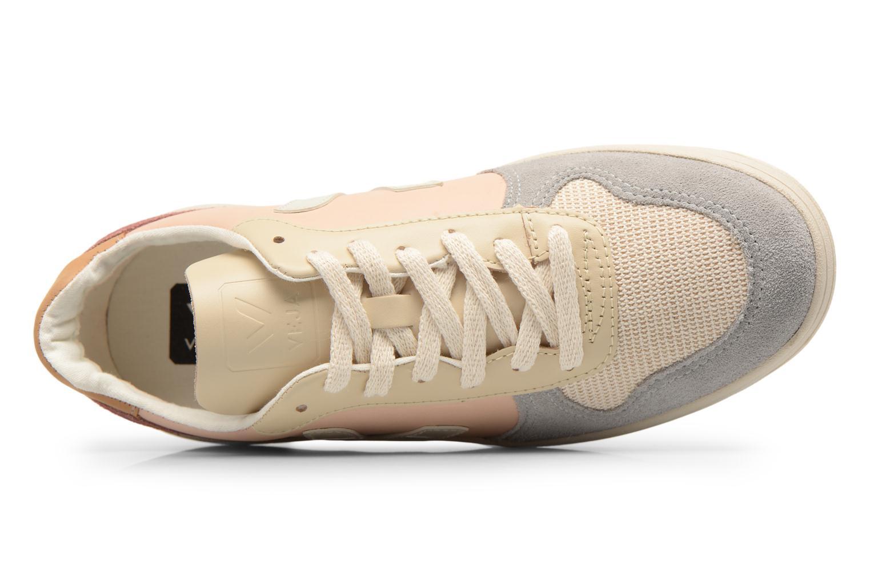 Sneakers Veja V-10 W Beige links
