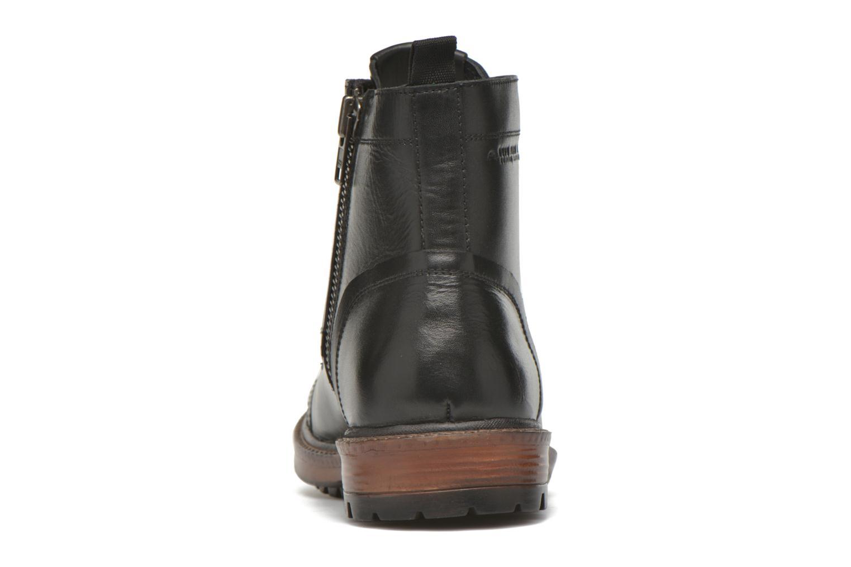 Bottines et boots Pepe jeans Vivek Boot Noir vue droite