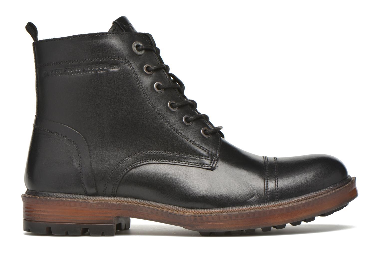 Bottines et boots Pepe jeans Vivek Boot Noir vue derrière