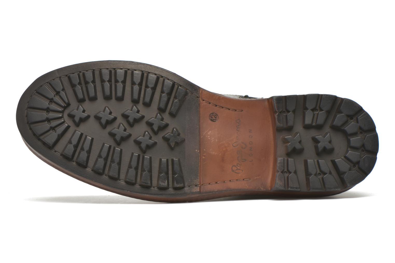 Bottines et boots Pepe jeans Vivek Boot Noir vue haut
