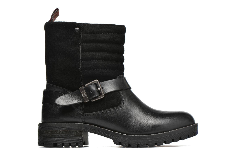 Stiefeletten & Boots Pepe jeans Helen Padded schwarz ansicht von hinten
