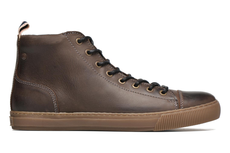 Sneakers Jack & Jones JJ Duran Nero immagine posteriore