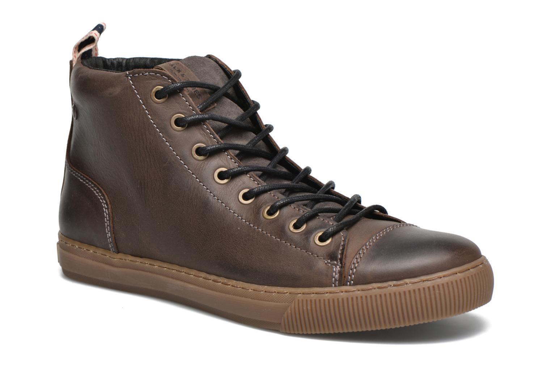 Sneakers Jack & Jones JJ Duran Nero vedi dettaglio/paio