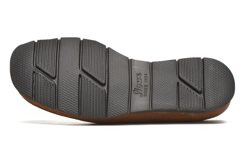 Loafers Sioux Grash-H162-06 Brun bild från ovan