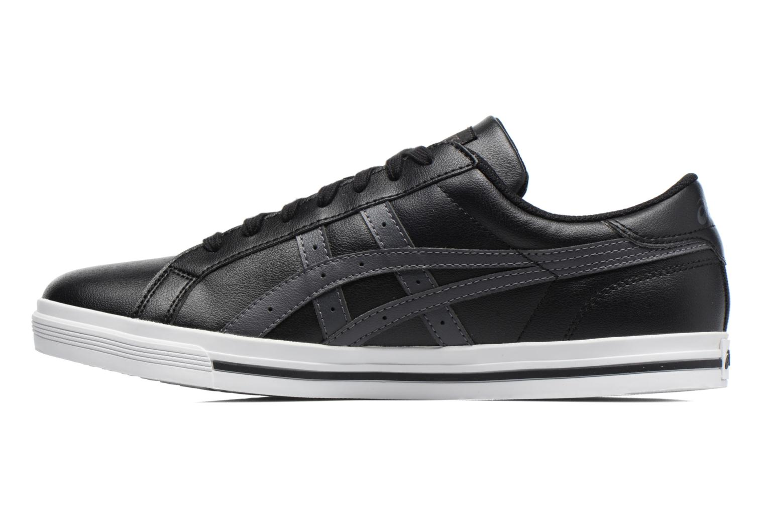 Trainers Asics Classic Tempo Black front view