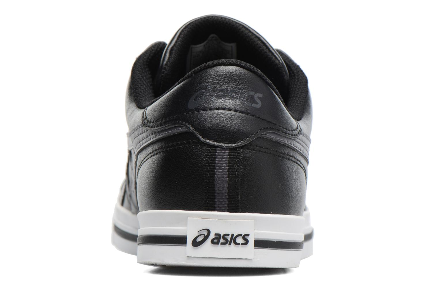 Trainers Asics Classic Tempo Black view from the right