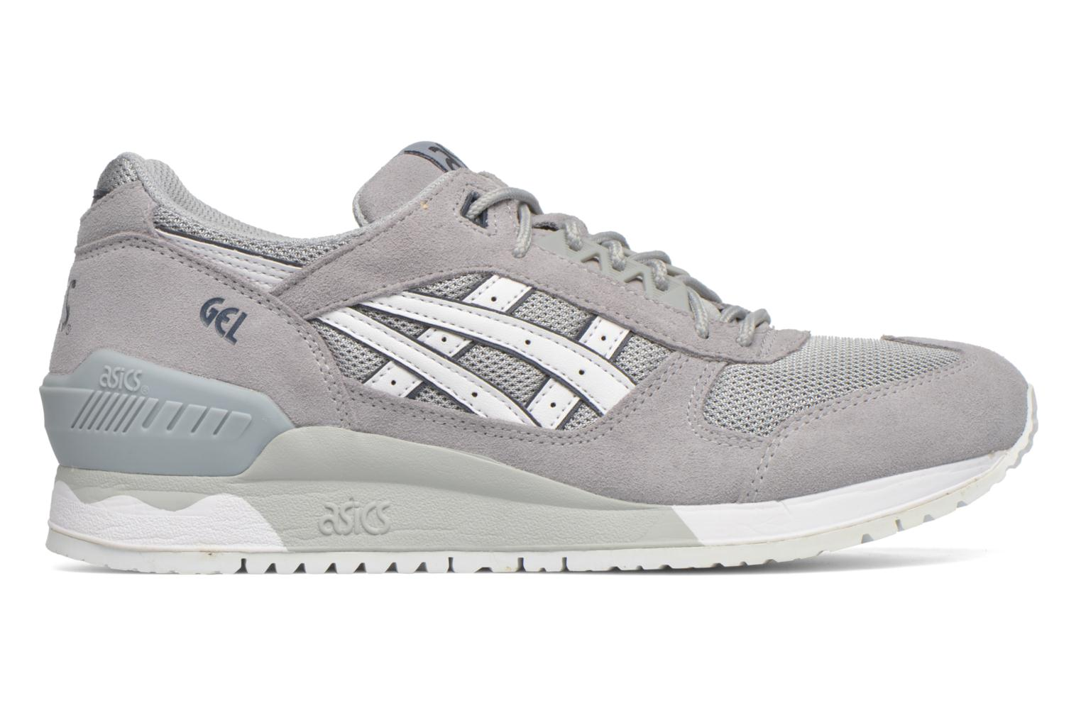 Trainers Asics Gel-Respector Grey back view
